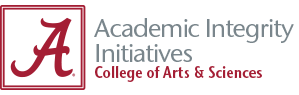 Academic Integrity Initiatives